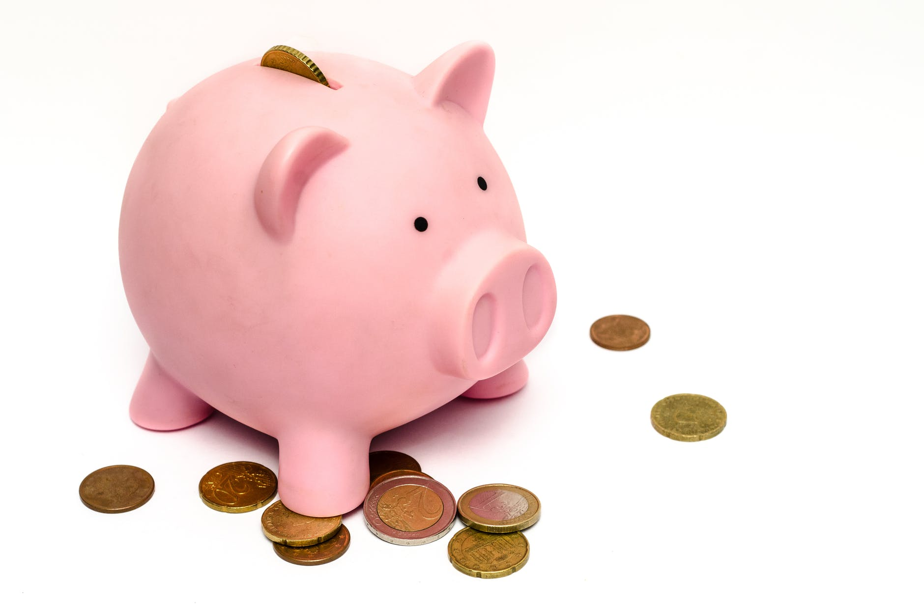 Saving for an MBA